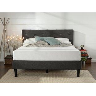 Jolliff Upholstered Platform Bed
