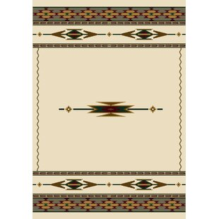 Find a Lamont Eagle Canyon Opal Area Rug ByMillwood Pines