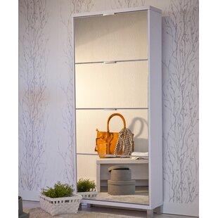 Shoe Cabinet By Ebern Designs