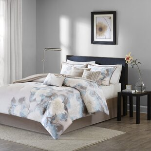 Crosstown 7 Piece Comforter Set