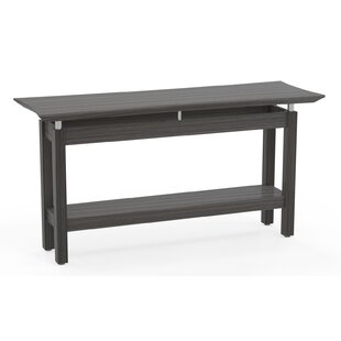 Sterling Console Table By Mayline Group