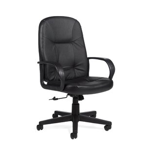 Arno Conference Chair by Global Total Office Best #1