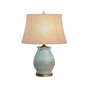Steinbeck 27 Table Lamp