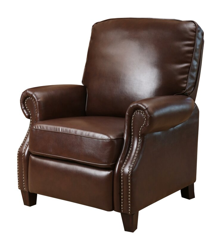 Wheatland Manual Recliner  sc 1 st  Wayfair & Three Posts Wheatland Manual Recliner u0026 Reviews | Wayfair islam-shia.org