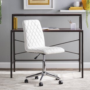 Save & Armless Desk Chairs Youu0027ll Love | Wayfair