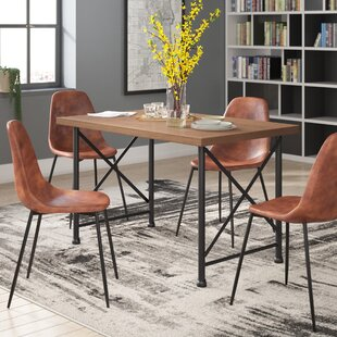 Callison Dining Table by Williston Forge Best #1