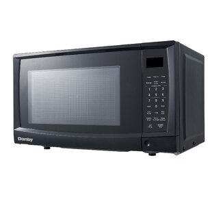 17.81 0.7 cu. ft. Countertop Microwave by Danby