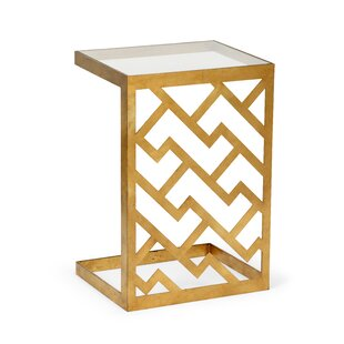 Check Prices Taormina End Table by Chelsea House