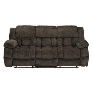 Shop Lilbourn Reclining Sofa by Winston Porter
