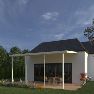 Patio Awning by Heritage P..