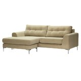Mundell Left Hand Facing Sectional by Latitude Run®