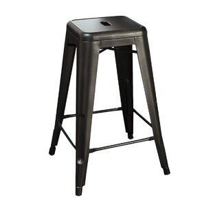 set of 4 bar stools. Empire 25\ Set Of 4 Bar Stools
