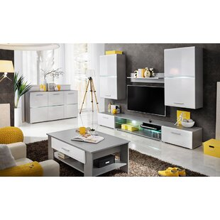 Spinks Entertainment Center for TVs up to 43