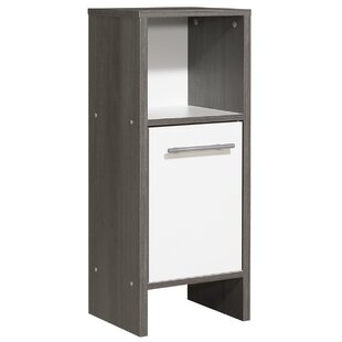 Oliver 33 X 82cm Free Standing Cabinet By Quickset