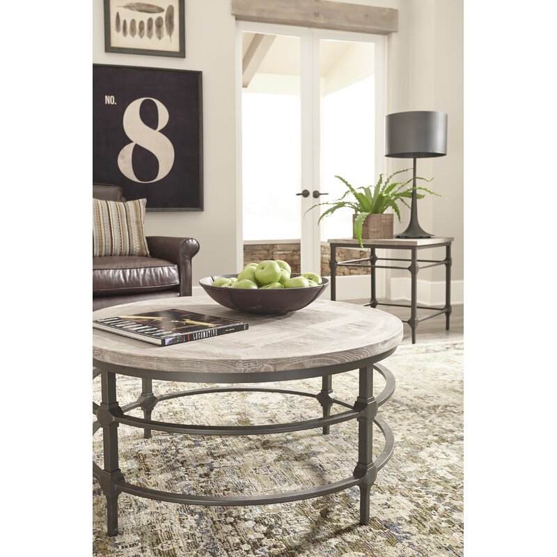Coldiron Coffee Table