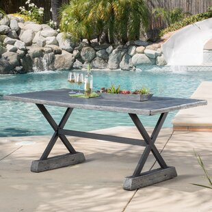 Cadiz Steel Picnic Table