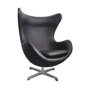 Mod Jonathan Lounge Chair by Pangea Home
