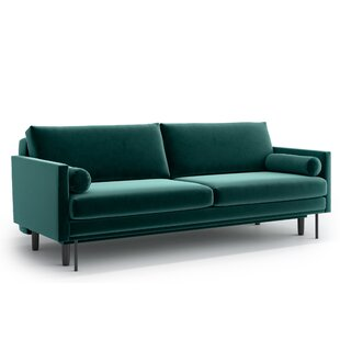 Ahart 4 Seater Clic Clac Sofa Bed By Brayden Studio