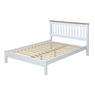 Argon Bed Frame By Three Posts