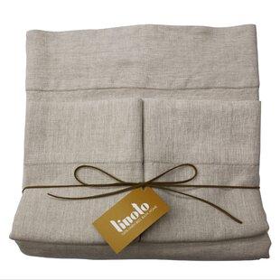 Linoto Linen Sheet Set