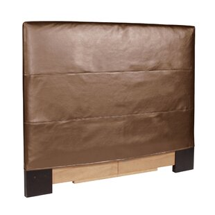 Strauch Upholstered Panel Headboard