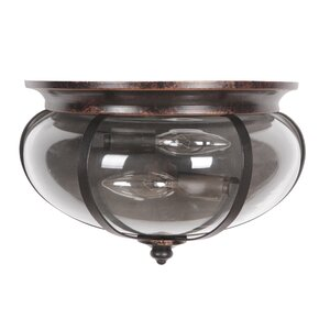 Westerfield 2-Light Wall Sconce
