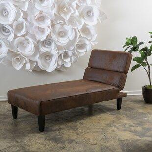 Ebern Designs Spotts Chaise Lounge