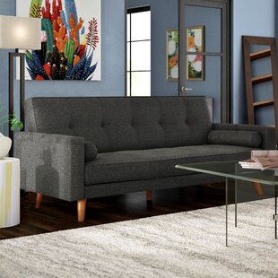 Best Reviews Adrienne Sleeper Sofa by Langley Street Reviews (2019) & Buyer's Guide