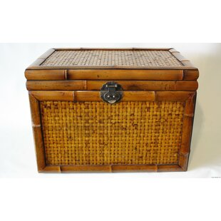 Desti Design Bamboo Chest