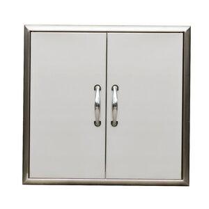 Premium Double Access Door