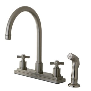 Farmhouse Kitchen Faucet | Wayfair