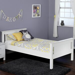 Dakota Panel Configurable Bedroom Set by Epoch Design