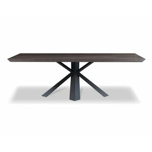Union Rustic Vitti Dining Table