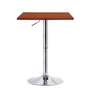 Luta Adjustable Height Dining Table