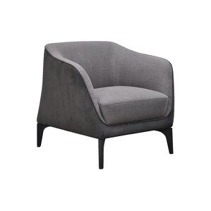 Artur Barrel Chair by 17 Stories