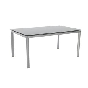 Claire Glass Dining Table ..
