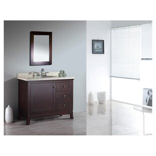 Valega 42  Bathroom Vanity Ensemble Set by Ove Decors