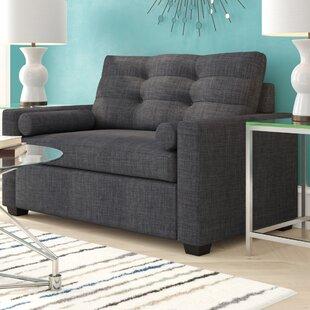 Price comparison Alessandra Convertible Chair ByGrovelane Teen