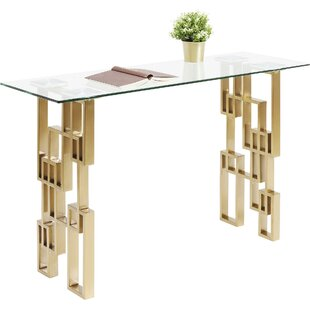 Boulevard Console Table By KARE Design