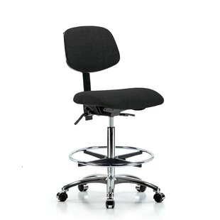 Charlotte Drafting Chair