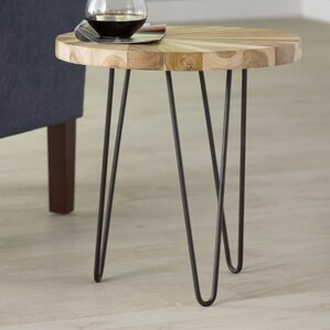 Northwest End Table by Mer..