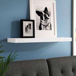 Feeley Elizabeth Classic Wall Shelf