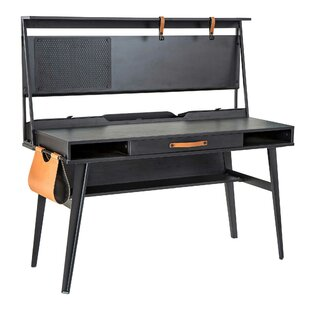 Connell Smart Desk with Hutch