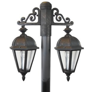 Flemings 2-Light Lantern Head