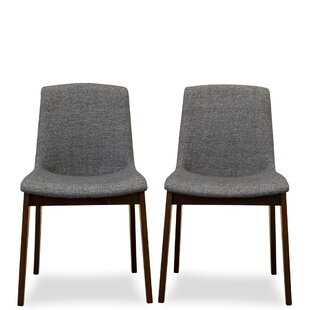 Fultondale Upholstered Dining Chair (Set of 2)