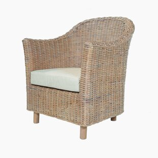 Levin Armchair by Bayou Breeze