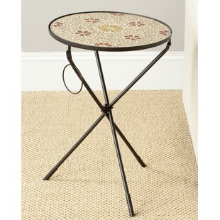 Theron End Table