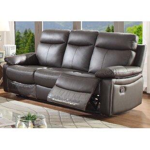 AC Pacific Ryker Reclining Sofa