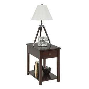 Chairside End Table by Progressive Furniture Inc. Read Reviews