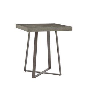 Chigwell End Table